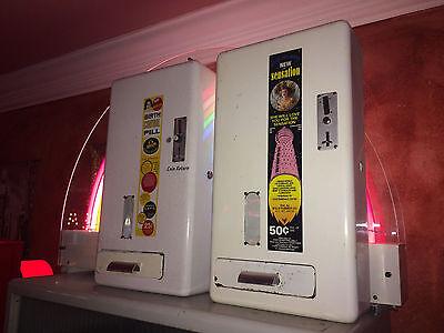 50er Jahre Kondomautomat USA Amerika vintage
