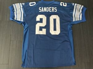 c9c4bb857aa Barry Sanders Jersey | Kijiji in Ontario. - Buy, Sell & Save with ...