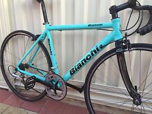 Bianchi Road Bike SMALL / MEDIUM Inglewood Stirling Area Preview