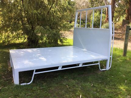 Tray for Iveco Daily or other truck