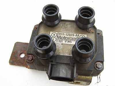 Mazda 626 Ignition Module