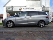 Mazda 5 Center-Line- Cruisematic+PDC+SITZHEIZUNG