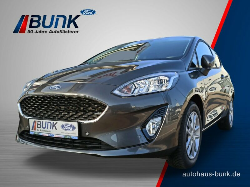 Ford Fiesta Cool&Connect 1,0l EcoBoost *-23%