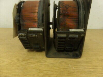 General Radio Type V20 20a Variac Transformer Free Shipping