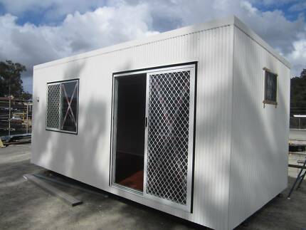 Take Home $3500 per wk or more with a Portable Building Business Brisbane City Brisbane North West Preview