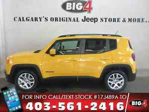 2016 Jeep Renegade North | No Accidents | Remote Start
