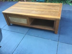 *QUICK SALE* Jimmy Possum Wooden Coffee Table | Coffee ...