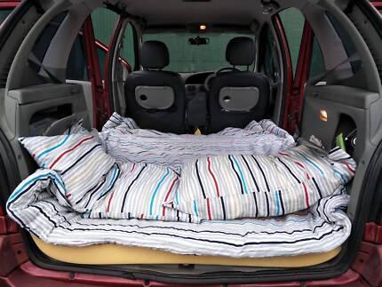 2002 Renault Scenic Wagon