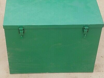 Greenlee Storage Box For Shoes On 555 And 1818 Benders. Part 1723-23818.