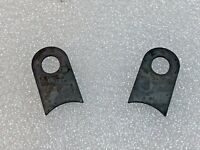Colony #2587-1 Timer Cable Clamp CAD Harley OEM 4726-36A Big Twins 1936-48 USA
