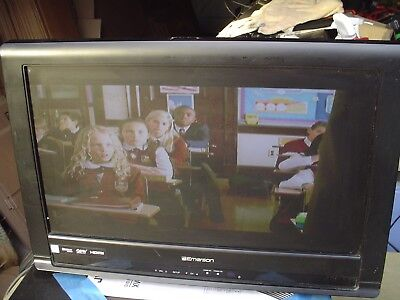 """Emerson LC195EMX 19"""" 720p HD LCD Television or PC Monitor"""