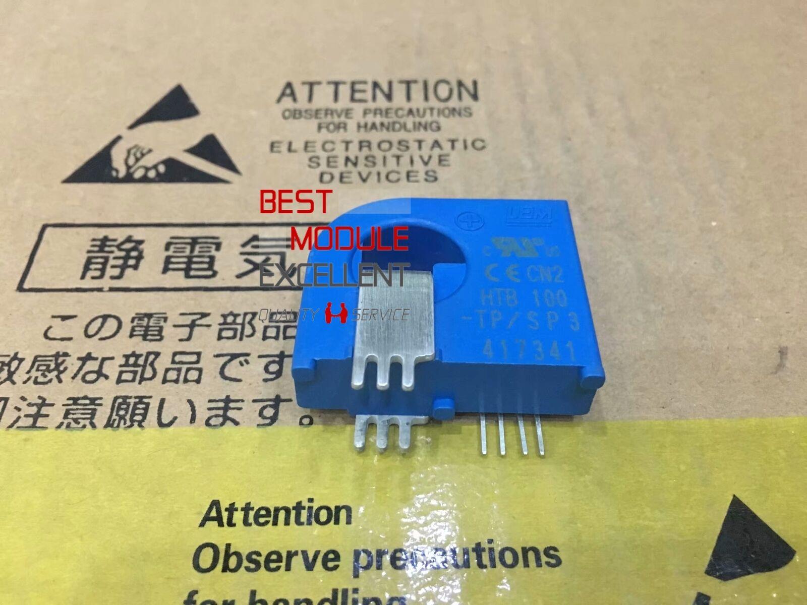 1PCS LEM HTB100-TP//SP3 power supply module NEW 100/% Quality assurance
