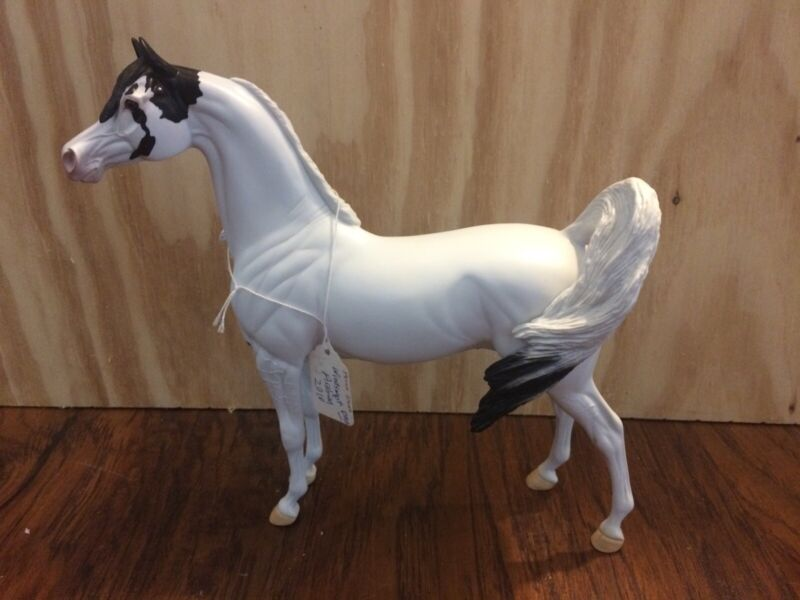 Peter Stone Horse Model Design A Horse From 2010 - Windswept Mold