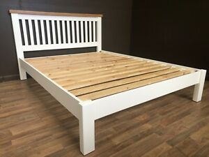 BRAND NEW Oak King size bed frame DELIVERY AVAILABLE 🚛🚛