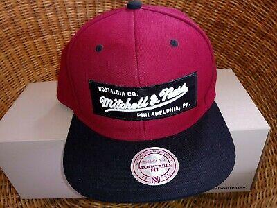 Cappello Snapback Mitchell   Ness 143351040f13