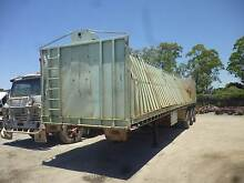 Freighter Tri-Axle Trailer For Sale Coopers Plains Brisbane South West Preview