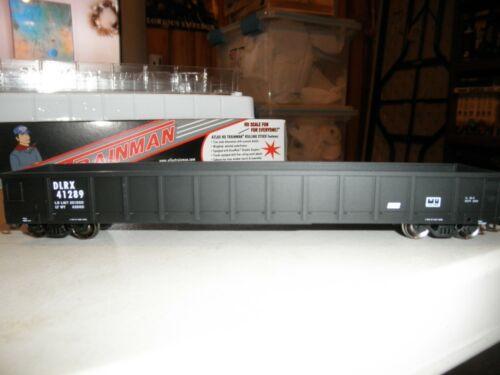 GE Rail car Services             52
