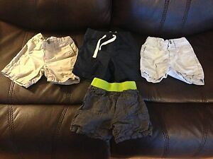 18-24months Boys shorts/Jeans