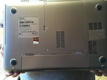 Selling TOSHIBA touch screen laptop Mount Gambier Grant Area Preview