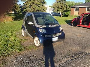 Smart fortwo passion !!DIESEL!! 2005