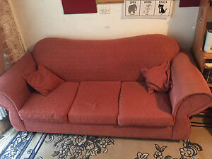 3 seater sofa, decent condition Rooty Hill Blacktown Area Preview