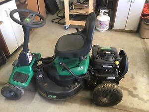 Weedeater One Lawnmower