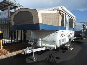 2007 Jayco Outback with extra! Pialba Fraser Coast Preview