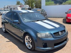 2010 HOLDEN VE SV6 COMMODORE  Durack Palmerston Area Preview