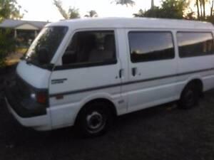 1996 Ford Econovan Van/Minivan Gympie Gympie Area Preview