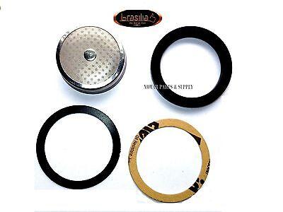 Brasilia Repair Group Head Kit Espresso Machines