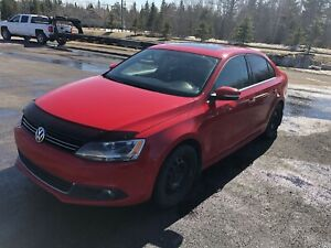 2014 Jetta tdi for sale only $8500!