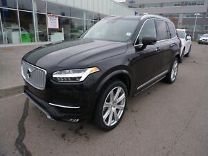 2016 Volvo XC90 First Edition 6 year 160,000km warranty