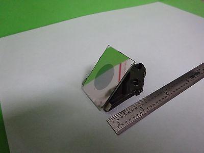 Microscope Part Leitz Germany Beam Splitter Ortholux Ii Optics As Is Y3-01