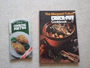 Margaret Fulton cookbooks Grovedale Geelong City Preview
