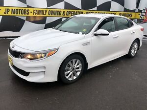 2018 Kia Optima LX, Automatic, Bluetooth, 61, 000km
