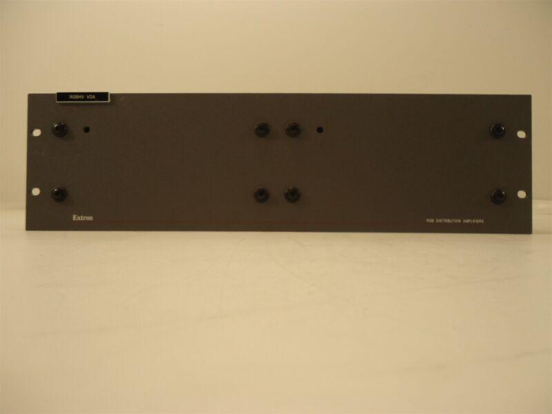 (1x) - Extron RGB Distribution Amplifier