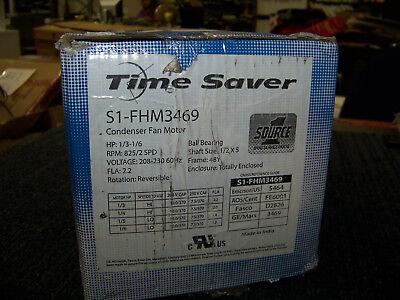 Source 1 Time Saver Condenser Fan Motor 13-16hp