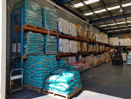 Tasmanian Hardwood Pellet Fuel