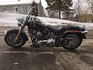 Harley Davidson Fat Boy 2007