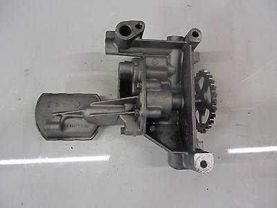 PEUGEOT 807 CITROEN C8 FIAT ULYSSE 2.0 HDi 16V RHT ENGINE OIL PUMP 9638783980