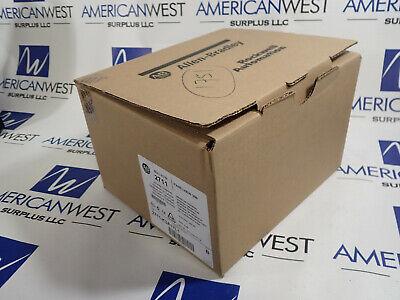 Allen-bradley 2711-k3a17l1 Ser. B Panelview 300 New In Box