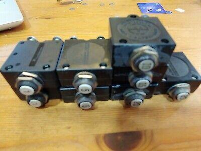 Aircraft Circuit Breaker 1a 5a 10a 15a 20a 35a