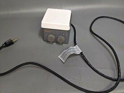 Corning Pc-162 Hot Plate Laboratory Hotplate 4.5 X 4.5 Ew