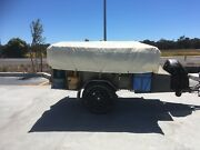 Camper trailer Warwick Joondalup Area Preview