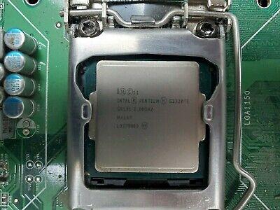 INTEL PENTIUM PROCESSOR, SR181, G3320TE, 2.30GHz, Socket 1150 / H3 / LGA1150