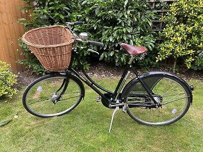 Pashley Princess Classic Ladies Bike, excellent condition, 2012 model