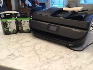 HP  Office Jet 4650 Printer All in One