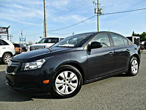 Chevrolet Cruze 1LS berline 4 portes Automatique