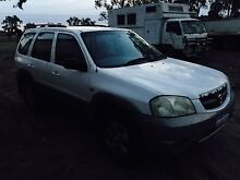 Mazda Tribute V6 2001 Doubleview Stirling Area Preview