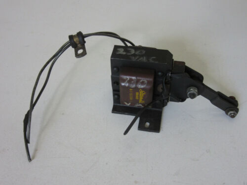 USED Sterns Brake and Coil 61522061 With Lever 230V